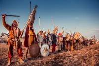 Крымский военно-исторический фестиваль на Федюхиных высотах лишился половины бюджета