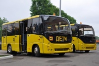 В Севастополе школьные автобусы пустят на Фиолент и Дергачи