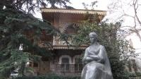 Реставрация музея Леси Украинки в Ялте обойдется в 130 миллионов