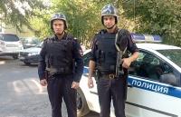 В г. Керчи сотрудники Росгвардии задержали подозреваемого в сбыте фальшивой банкноты