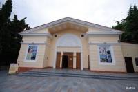 Дома культуры в поселках Симеиз и Гурзуф пополнились новой современной аппаратурой