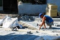 В Евпатории на «Малом Иерусалиме» появятся дорожки для незрячих