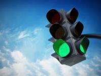 Первый светофор в Ялте может появиться уже до конца сентября