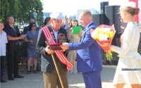 В Керчи прошла церемония награждения званиями «Почетный гражданин»
