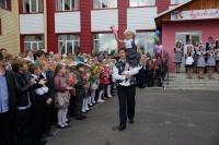 В школах полуострова проведут рейд, чтобы отыскать прогуливающих детей