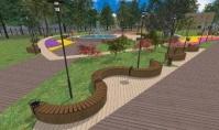 В Севастополе в будущем году появится новый сквер
