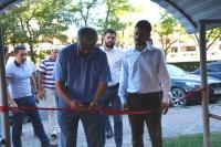 В Евпатории открылась общественная приемная «Инкишаф»