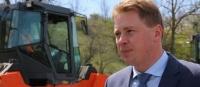 Новоизбранный губернатор пообещал построить в Севастополе 100 социальных объектов и 250 км дорог