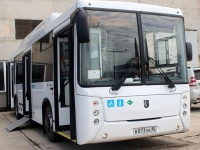 С сегодняшнего дня в Керчи повышается стоимость проезда в НеФАЗах