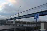 Севастополю приготовят проекты надземных пешеходных переходов