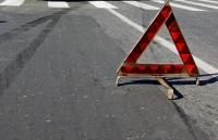 Сотрудники ОМОН «Беркут» Управления Росгвардии по Республике Крым оказали помощь пострадавшей в ДТП