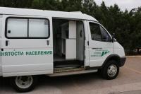 В Севастополе начинает работу передвижной мобильный центр занятости
