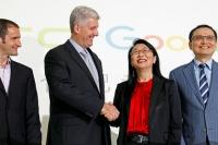 Google купила мобильное подразделение HTC за 1,1 миллиарда долларов
