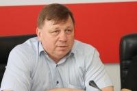 Новым мэром Симферополя депутаты выбрали Игоря Лукашева