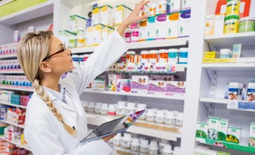 Аптеки Ялты готовятся к сезону простудных заболеваний и гриппа