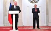 Ученые из России впервые стали номинантами на Нобелевскую премию