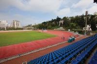 """В отношении бывшего руководства стадиона """"Авангард"""" в Ялте возбуждено уголовное дело за присвоение и растрату денег"""