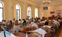 Ялтинский городской совет утвердил устав муниципального образования в новой редакции