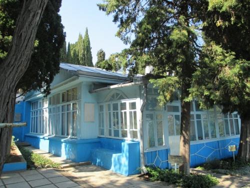 Алуштинский музей Сергеева-Ценского отпразднует День рождения Лермонтова