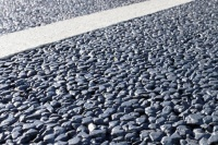 Дорожный конкурс в Евпатории плавно перешел в осень