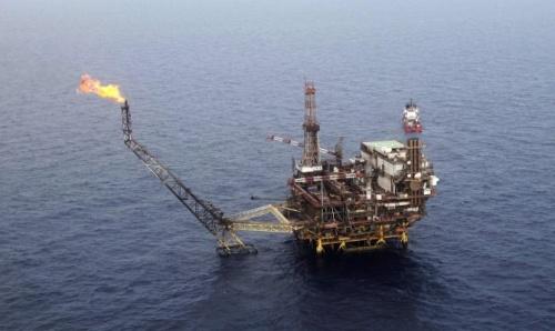 В Крыму снизился объем добываемого газа