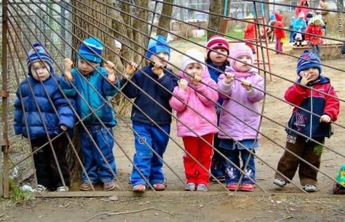 В Крыму до конца года создадут 2000 мест в детсады