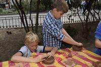 В Ялте в третий раз прошел «Праздник керамики»