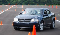 С середины октября в Крыму вступают в силу новые правила проведения экзаменов и выдачи водительских прав