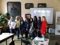 В Ялте открылся осенний сезон интеллектуальных игр «Играй с умом!»