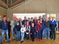 В Ялте прошел чемпионат города по шахматам