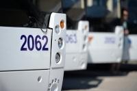 Новые севастопольские троллейбусы некому водить