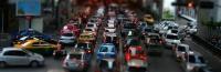 Симферополь в конце осени получит новую транспортную модель города