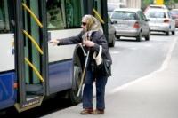 В Ялте проведут проверку соблюдения требования о бесплатной перевозке льготников