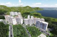 В Ялте инвестор хочет построить комплекс многоквартирных домов на Холме славы
