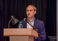 Андрей Филонов презентовал опыт Евпатории на конференции по ЖКХ