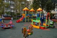 В следующем году благоустроят 30 дворов Керчи
