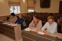 Евпаторийский Совет женщин поддержал проект по благоустройству