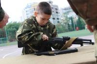Ялтинский городской подростково-молодёжный центр провёл военно-спортивную эстафету