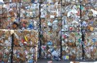 Весной в Симферполе появится мусоросортировочный завод