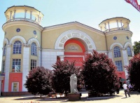Дом танца может появиться на месте кинотеатра «Симферополь»