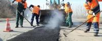 Власти Симферополя создадут компанию, которая займется ремонтом дорог
