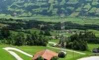 В Симферополе показали первый в Крыму проект эко-поселения