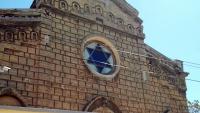 Главный раввин Симферополя планирует построить большую синагогу