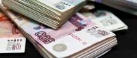 Симферопольским депутатам и чиновникам подняли зарплаты