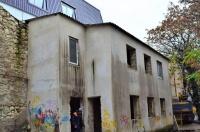 В центре Симферополя снесут ничейное здание