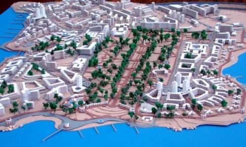 Инфраструктура индустриального парка Севастополя начнет создаваться с 2020 года