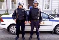 В г. Керчи сотрудники Росгвардии задержали подозреваемую в краже товара из супермаркета