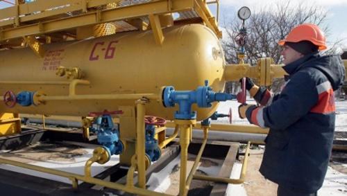 В Крыму восстановили поврежденные под Алуштой газопроводы