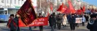 7 ноября центр Симферополя перекроют ради праздничной демонстрации