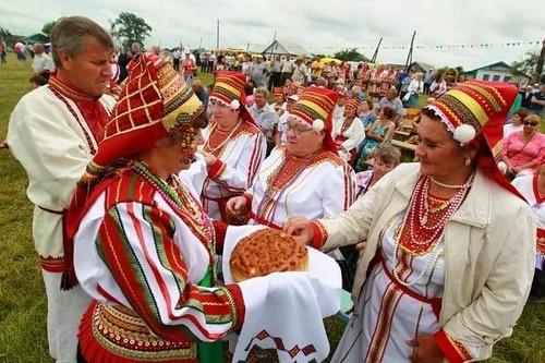 В Алуште пройдут Дни мордовской культуры